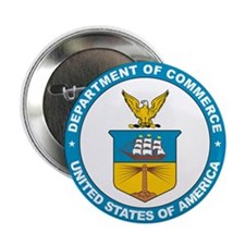 DEPARTMENT-OF-COMMERCE-SEAL 2.25 Button (10 pack)