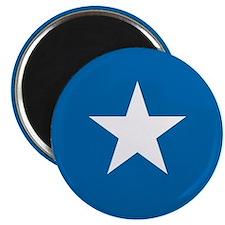 BONNIE-BLUE Magnet