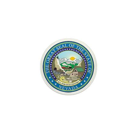 NEVADA-SEAL Mini Button (100 pack)
