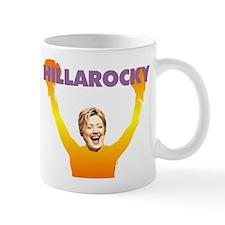 Hillarocky Mug