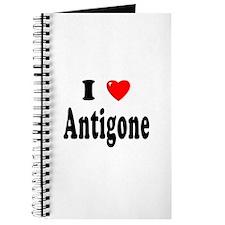 ANTIGONE Journal