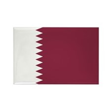 QUATAR Rectangle Magnet (100 pack)