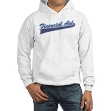 Financial Aid Rocks! Hoodie