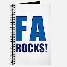 Financial Aid Rocks! Journal