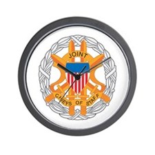 JOINT-CHIEFS-STAFF Wall Clock