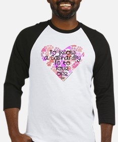 Know, love Canhardly Baseball Jersey