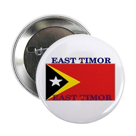 "East Timor 2.25"" Button (10 pack)"