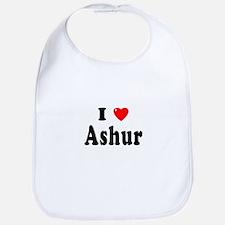 ASHUR Bib