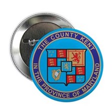 3-KENT-COUNTY Button