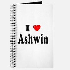 ASHWIN Journal