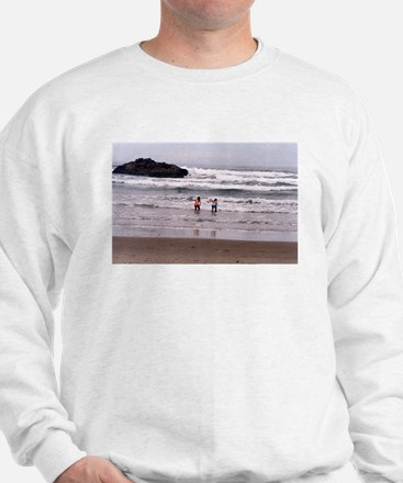 Wave Jumpers Sweatshirt
