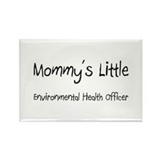 Mommy's Little Environmental Health Officer Rectan