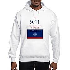 Unique 9 11 truth Hoodie