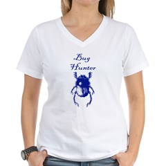 Old School Bug Hunter Shirt