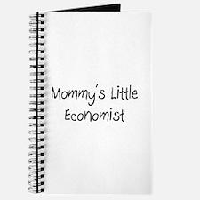 Mommy's Little Economist Journal