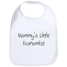 Mommy's Little Economist Bib