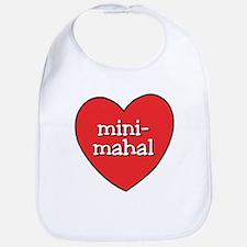 Mini-Mahal Bib