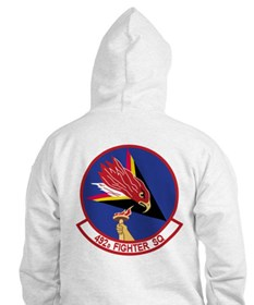 336 fighter squadron Hoodie