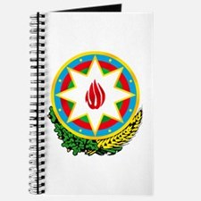 Emblem of Azerbaijan Journal