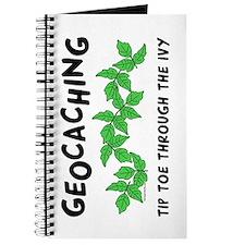 Poison Ivy Journal