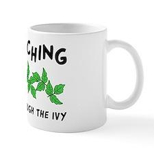 Poison Ivy Mug