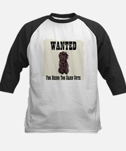 Affenpinscher Wanted Poster Tee