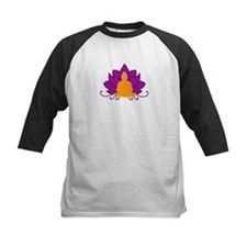 Lotus Flower & Buddha Tee