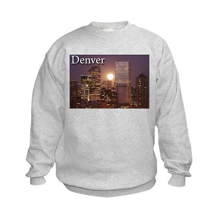 Denver Kids Sweatshirt
