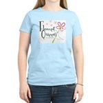 Flower Queen Women's Light T-Shirt