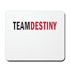 Destiny Mousepad