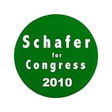 Schafer 2008 3.5 inch Button