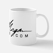 Kevin Morgan Signature Series Mug