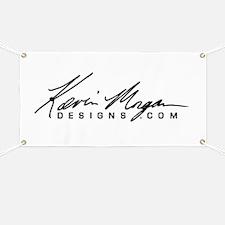 Kevin Morgan Signature Series Banner