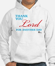 Thank You Lord For Another Da Hoodie