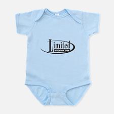 Limited Attention Span... Infant Bodysuit