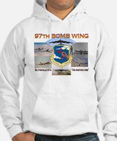 97th - Blytheville AFB Hoodie