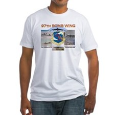 97th - Blytheville AFB Shirt