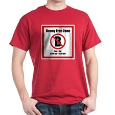 benny sign T-Shirt