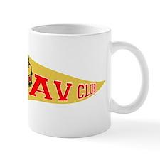 AV Club Mug