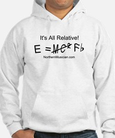 E = (not)MC2 Fb Jumper Hoody