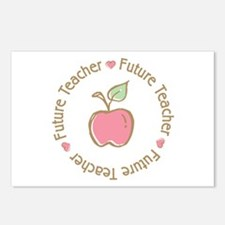 Future Teacher Postcards (Package of 8)
