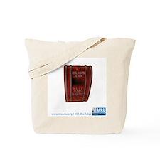 Funny Aclu Tote Bag