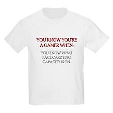 YKYAG - CAPACITY T-Shirt