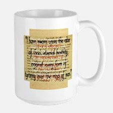 Thomas Jefferson Quotes Mug