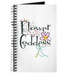 Flower Goddess Journal