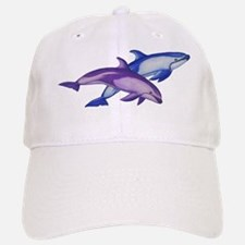 Colorful Lags Baseball Baseball Cap