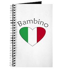 Bambino Heart Journal