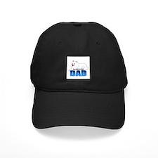 Samoyed Dad Baseball Hat