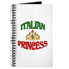 Italian Princess Journal