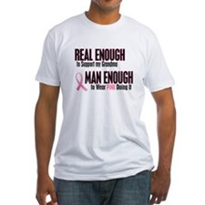 Real Enough Man Enough 1 (Grandma) Shirt